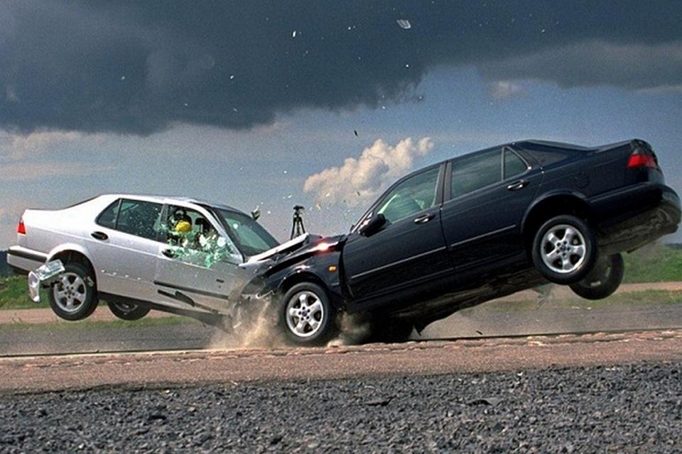 Skutki wypadku bez prawa jazdy